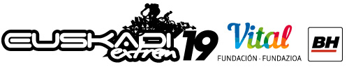 Logotipo EuskadiExtrem'7