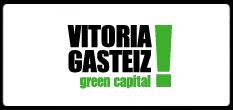logotipo de Ayuntamiento Vitoria-Gateiz