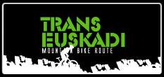 logotipo de TRANSEUSKADI